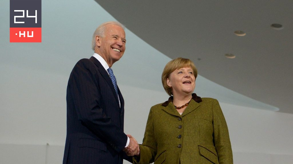 Angela Merkel will visit the White House in July