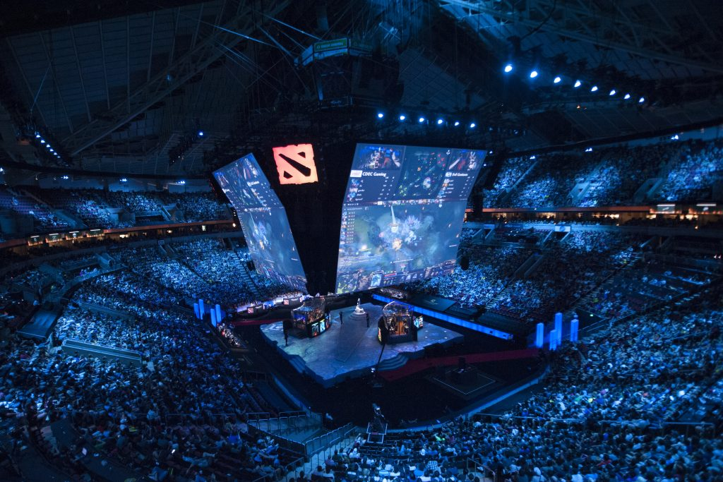 Another season of the National Esports Championship begins
