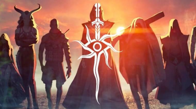 Újabb videojátékos adaptáció a láthatáron, Dragon Age sorozatot készíthet a Netflix bevezetőkép
