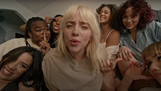 Cult: He's already given up on figuring out what people love - Billie Eilish's new album has been released