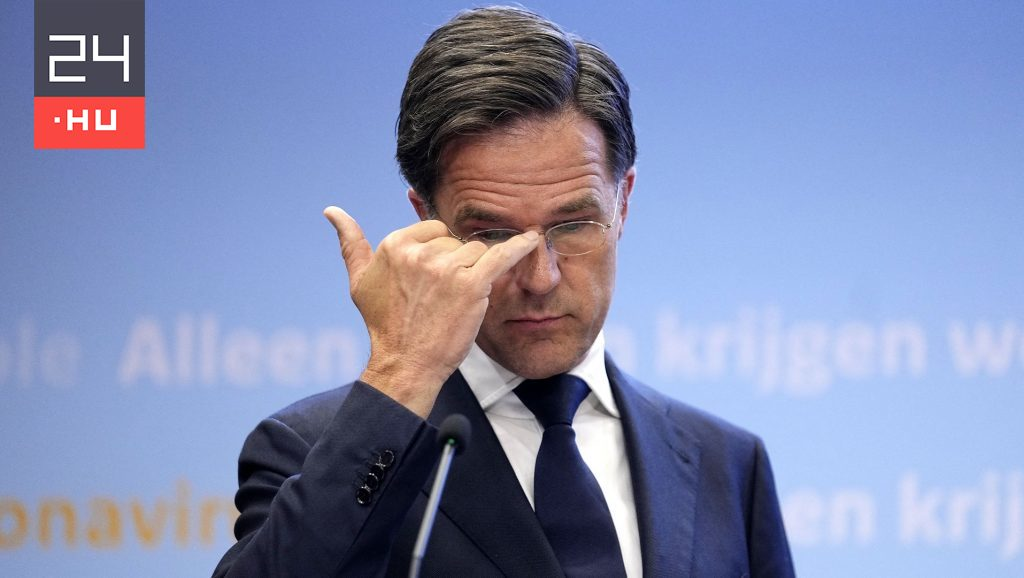 Dutch Prime Minister Apologizes For Lifting Restrictions Too Early