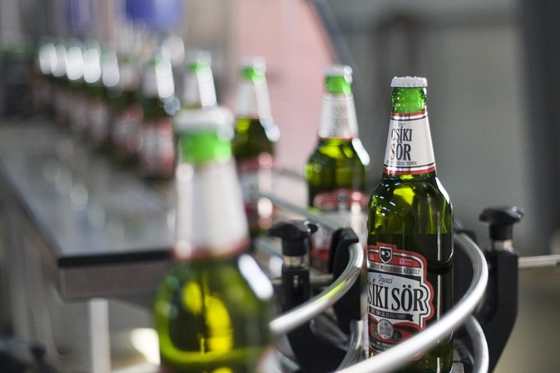 Enterprise: Csíki Brewery sells bear droppings in canned food