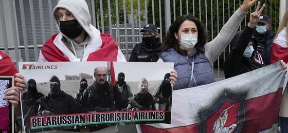 European world: Belarusian dictatorship unites European Parliament, Fides joins