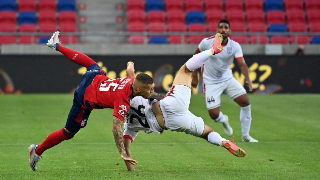 Fehérvár football team suffered 30 billion for three years