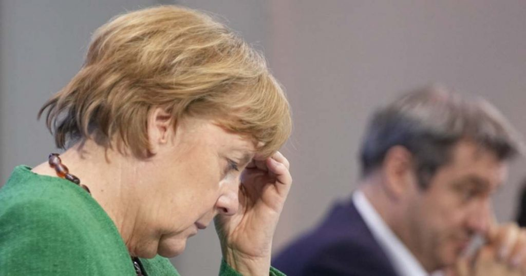 German immigration policy could cause Germany to lose