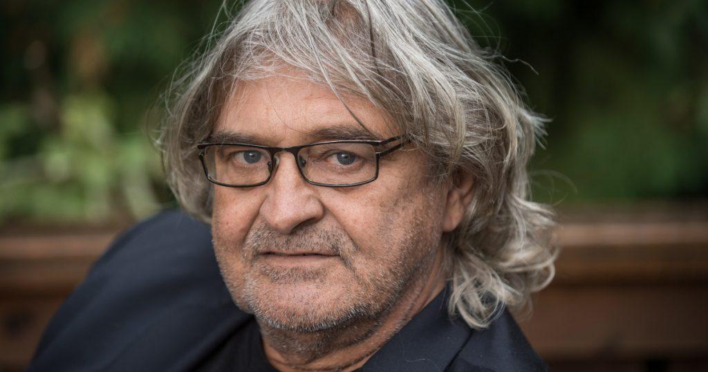 Index – Culture – Giorgi Dorner's competitor Zsolt Pozsgai for the position of new theater director