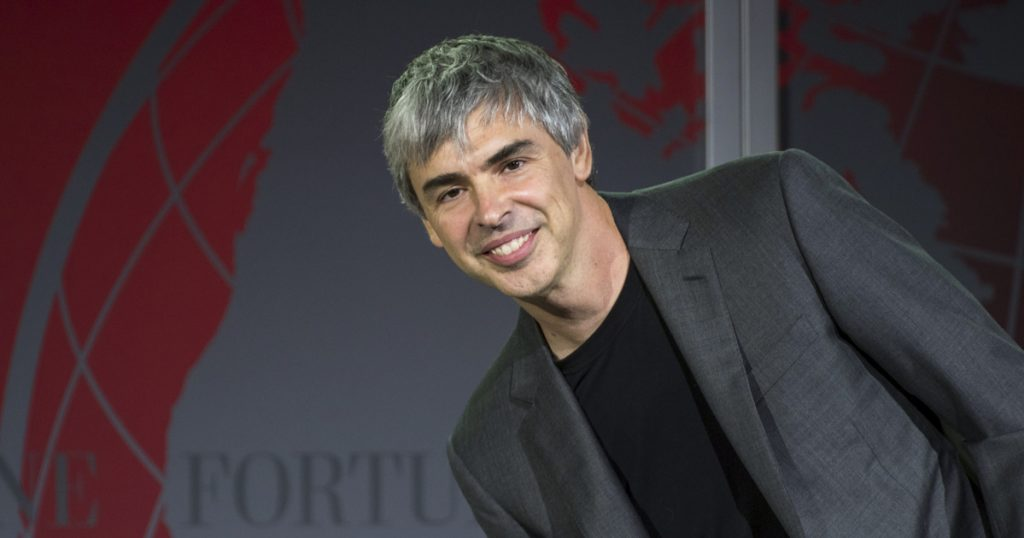 Index - Tech-Science - A Google co-founder has moved to Fiji from coronavirus