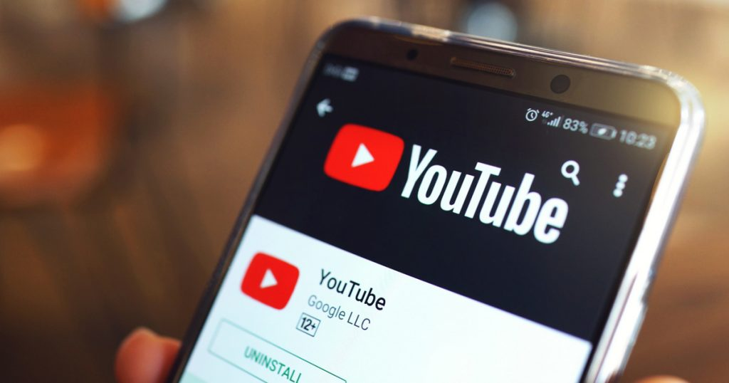 Index - Tech-Science - We need to be very careful about the YouTube videos we watch