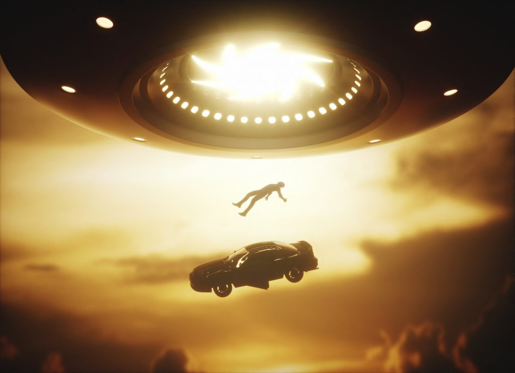 It turns out what happened to those who were hijacked by UFOs