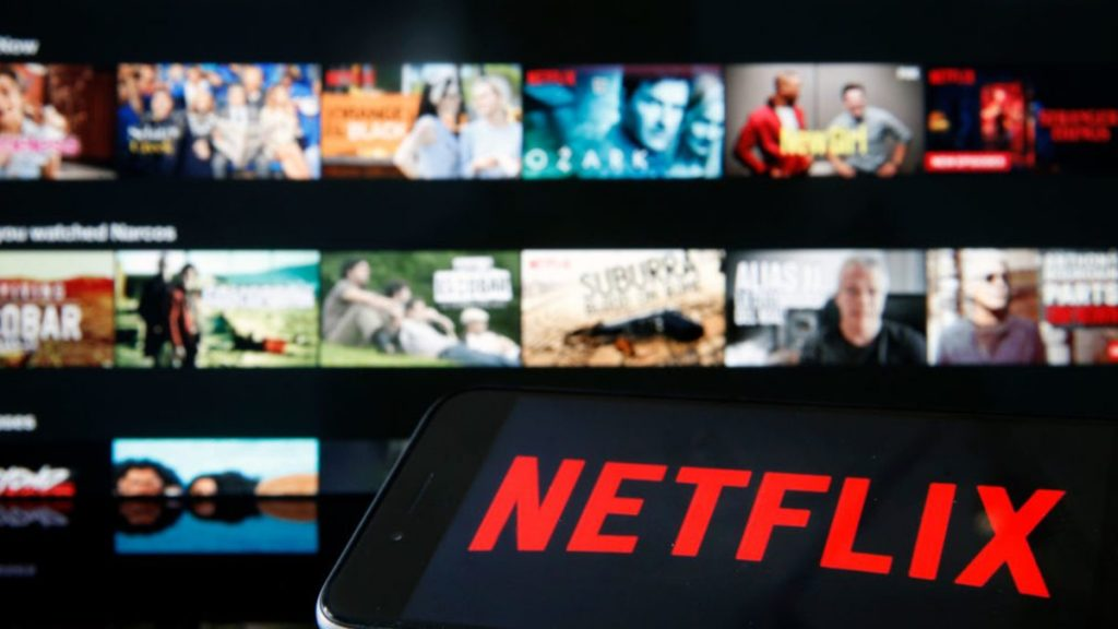 Netflix has acknowledged that it is working on video games, although initially only focusing on a specific platform