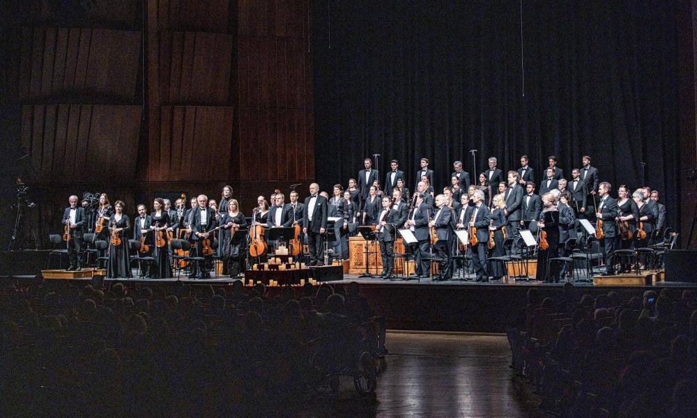 Nipszava Concert for the Victims of COVID-19
