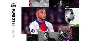 The full FIFA 21 preview has begun بدأت