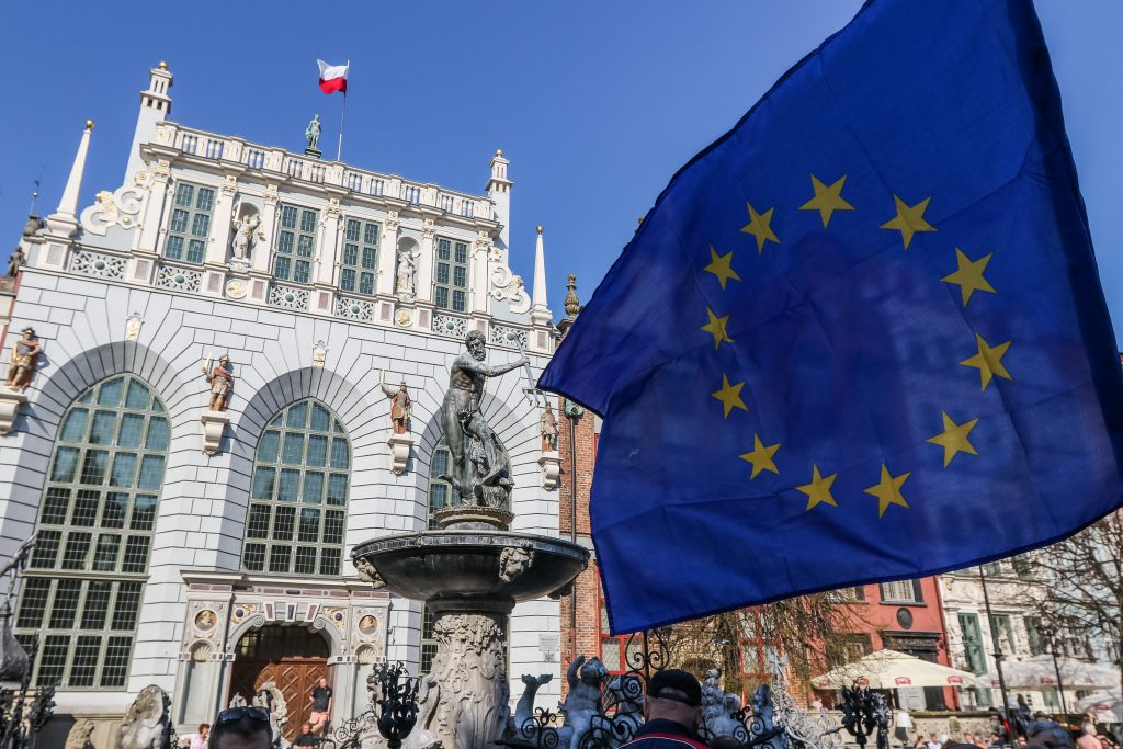 Poland will clarify differences of opinion with the European Commission on the disciplinary system