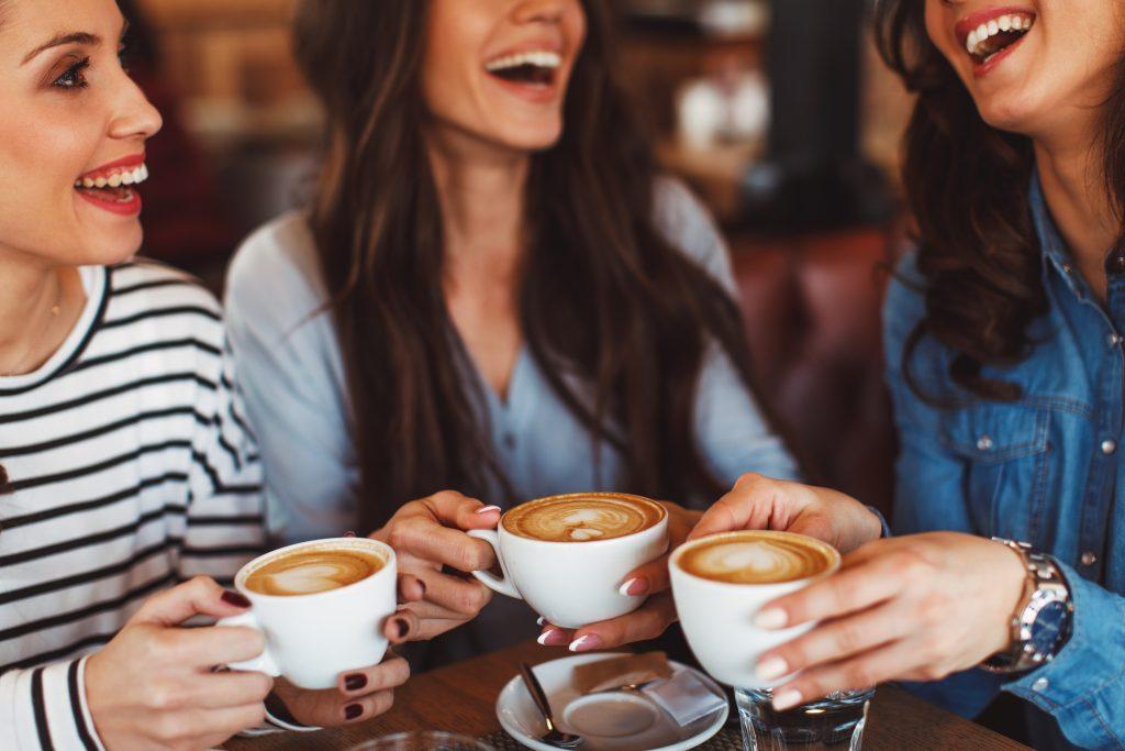 So the world consumes caffeine