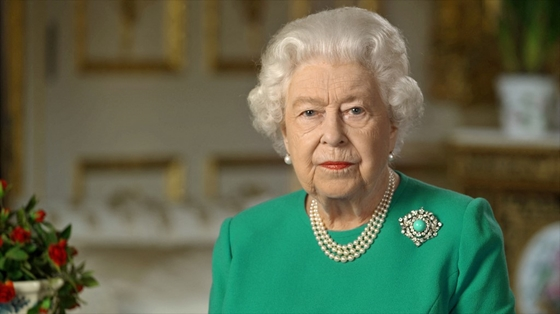 Zhvg: Queen Elizabeth secretly lobbied for her property to be exempt from climate laws