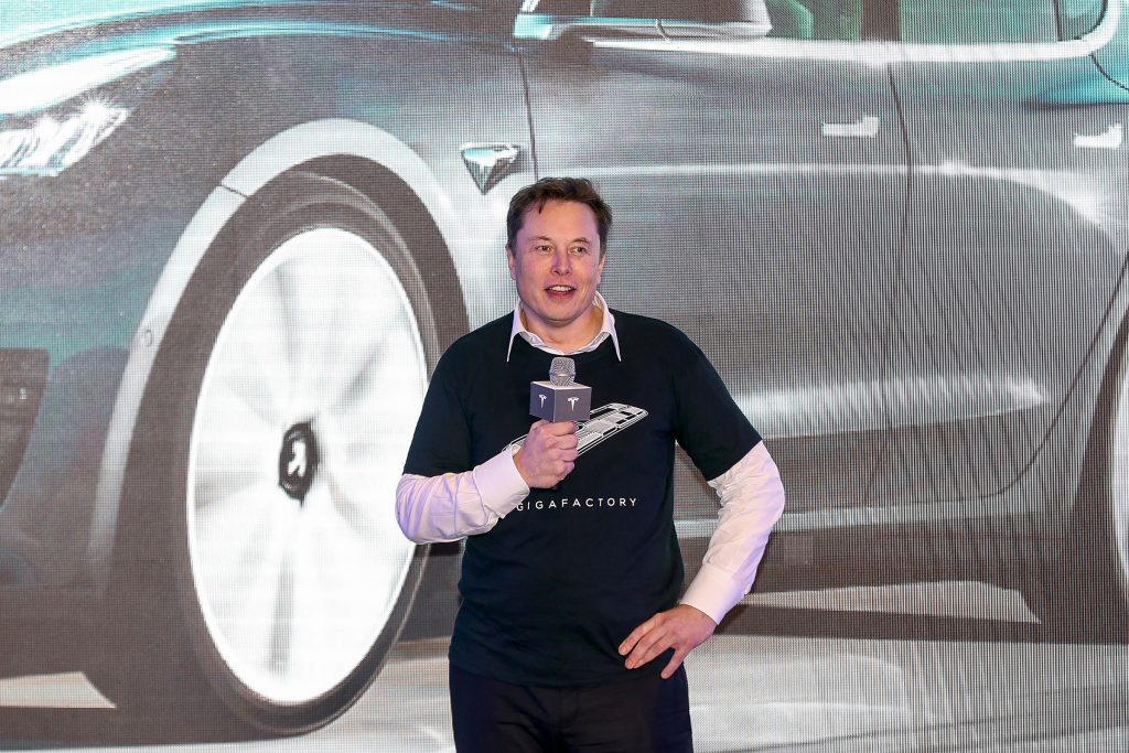 10 An Unfulfilled Promise From Elon Musk