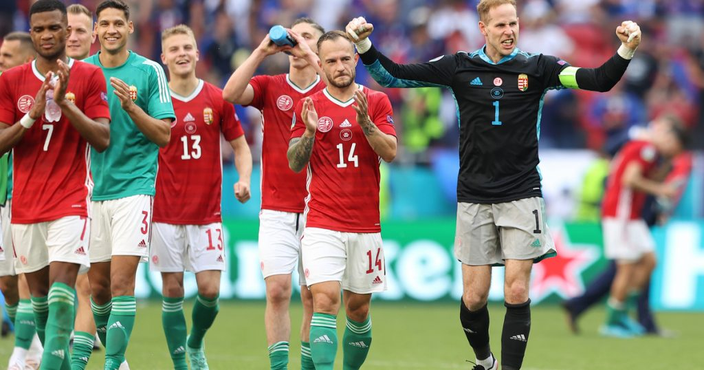Catalog - Football - European Championship 2020