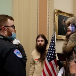 Republicans voted to form a commission to investigate the Capitol siege