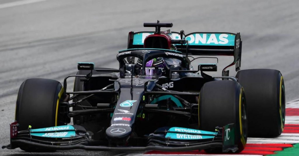 F1: Mercedes prepares for British Grand Prix with exciting developments