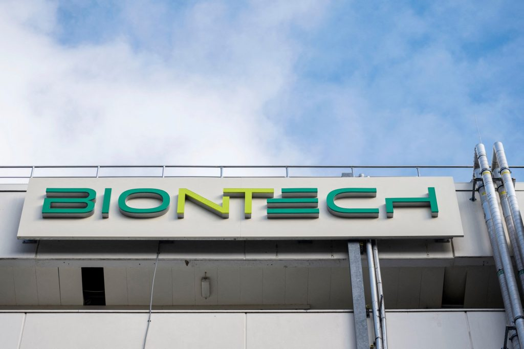 German GDP will also show how much BioNTech has made from vaccines