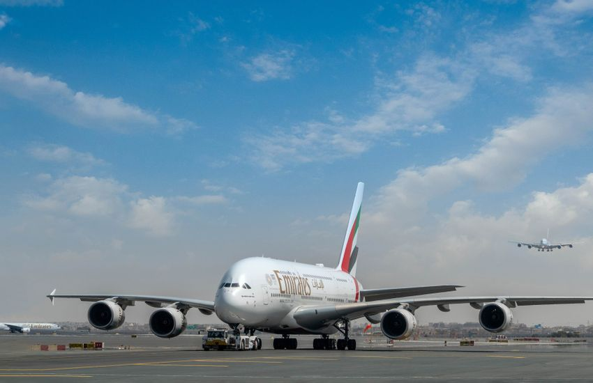 Emirates Airlines may return soon