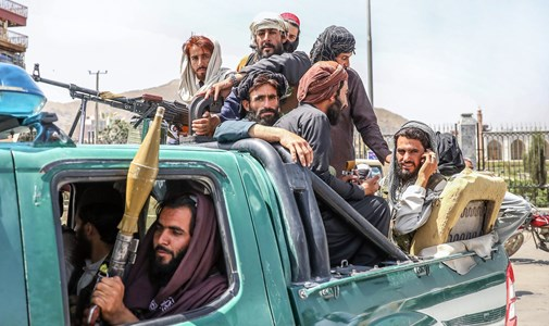 Who are the notorious Taliban whose return the world fears?