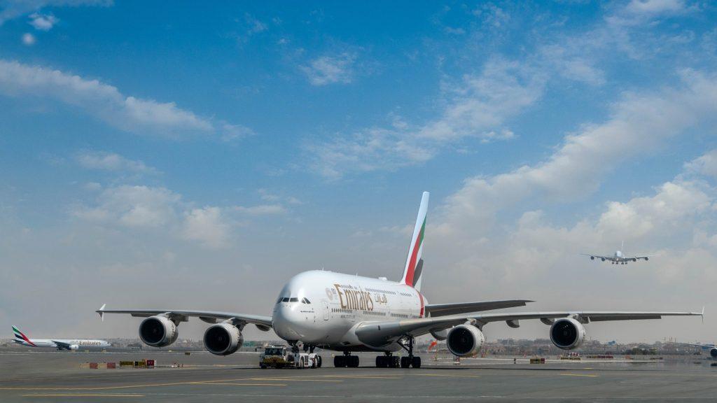 Az Emirates már közel jár a járvány előtti kapacitásához
