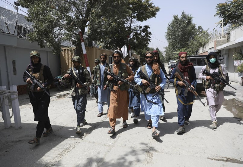 Even if the CIA spies remain in Afghanistan, it may cost the organization a lot to control the Taliban