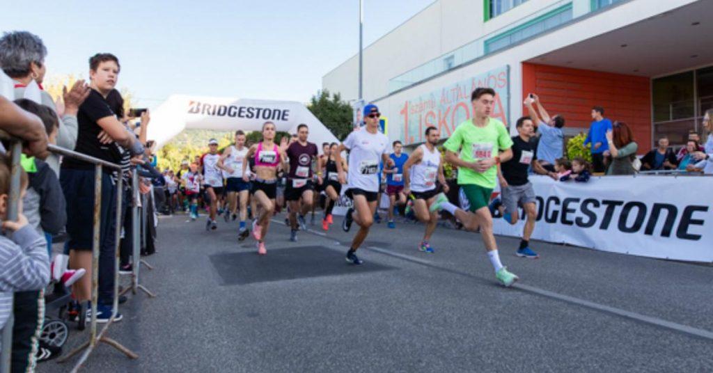 More than ever, they ran the Bridgestone Budaörs Half Marathon