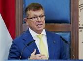 Giorgi Matulci is now criticizing the government for spending EU money