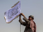 The Taliban government does not have enough money to run the country