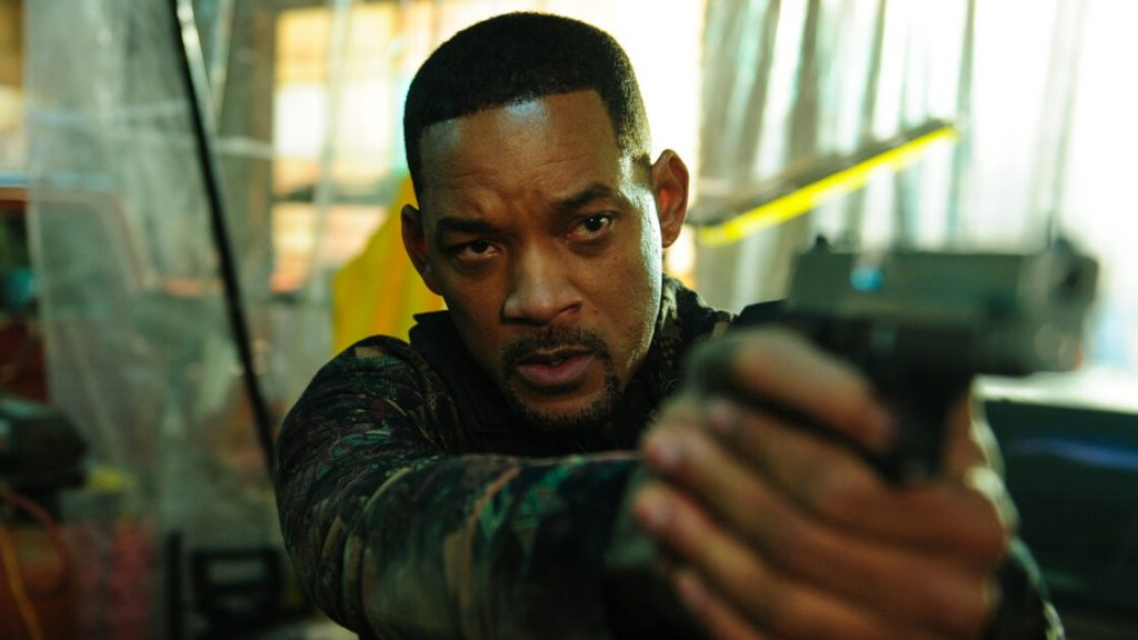 Will Smith is also joining Fortnite as the hero of his favorite movie