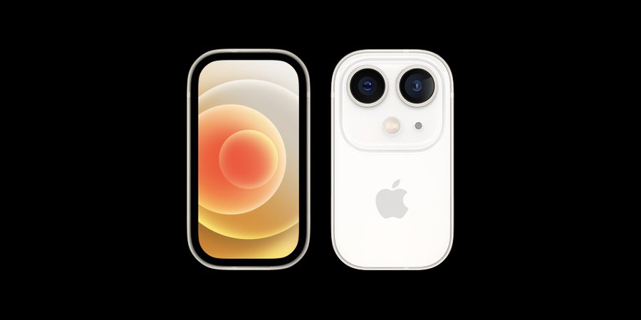 A previous message from Steve Jobs revealed that the iPhone nano is made