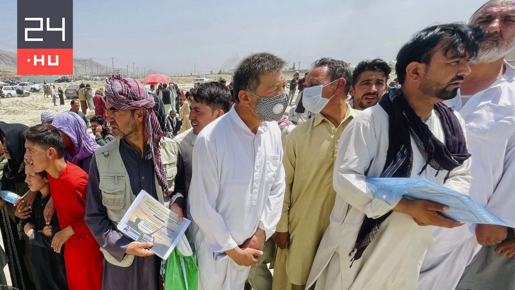 Afghanistan threatens severe food shortage 24 hours