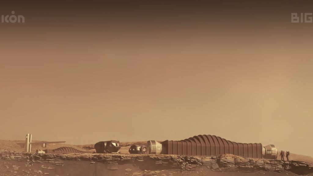 Ismét Mars-szimulációra lehet jelentkezni a NASA-nál