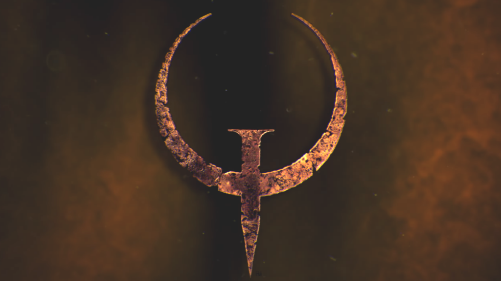 An updated version of Quake has been added with new content