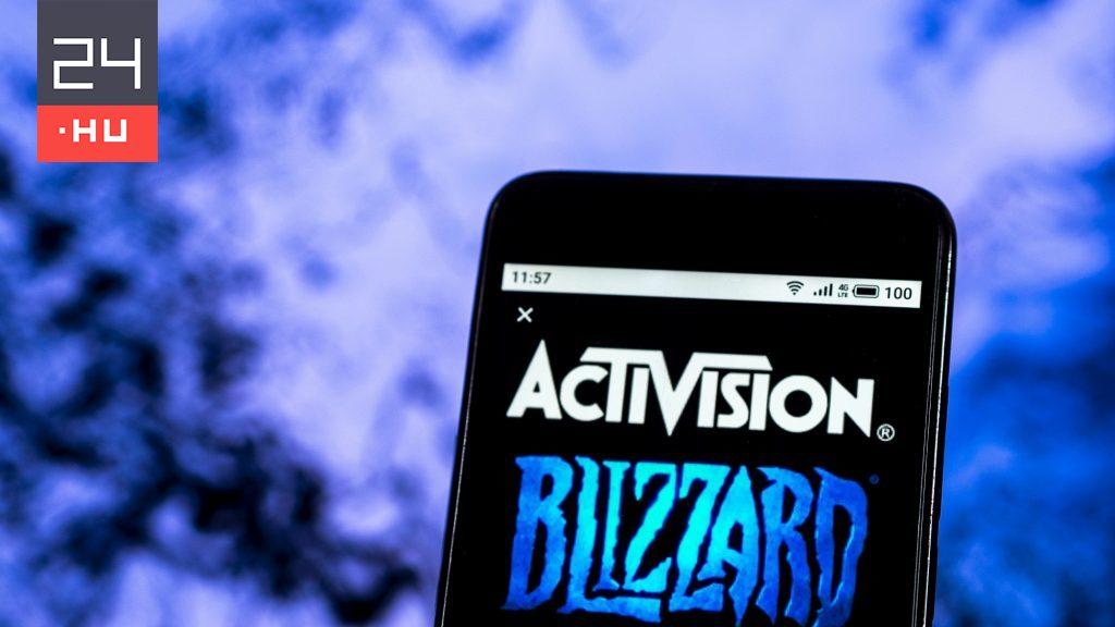Blizzard boss quit, leader arrives