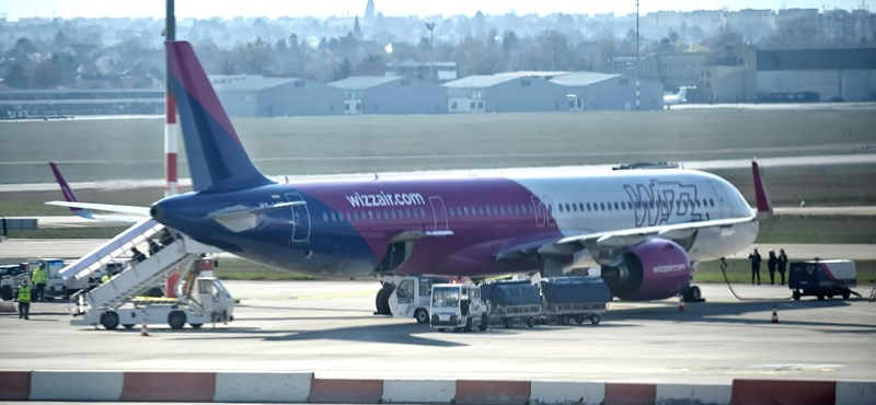 Wizz Air warns that check-in at the airport may take longer than usual