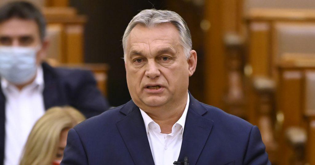 Catalog - Hungary - Viktor Orban: Thank you, teachers and educators