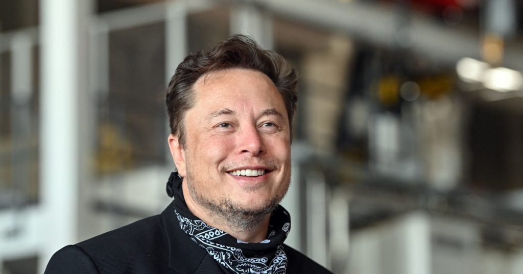 Catalog - Tech-Science - Elon Musk is already working on developing humanoid robots