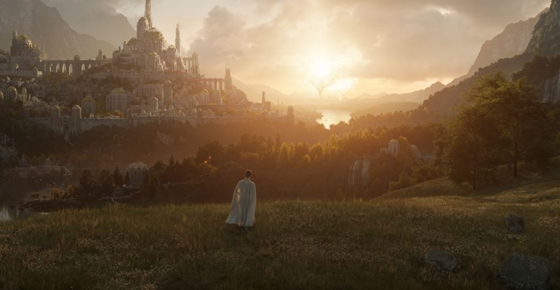 Cult: The Lord of the Rings series continues in Britain instead of New Zealand