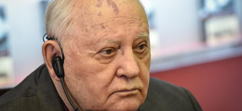 Gorbachev: It was not perestroika that caused the collapse of the Soviet Union