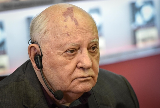 Economy: Gorbachev: Perestroika did not cause the collapse of the Soviet Union