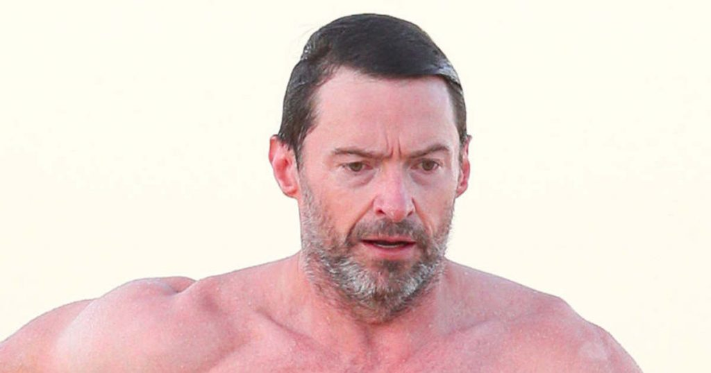 Hugh Jackman Recorded In A Brilliant Video: Talk About His Deadly Illness