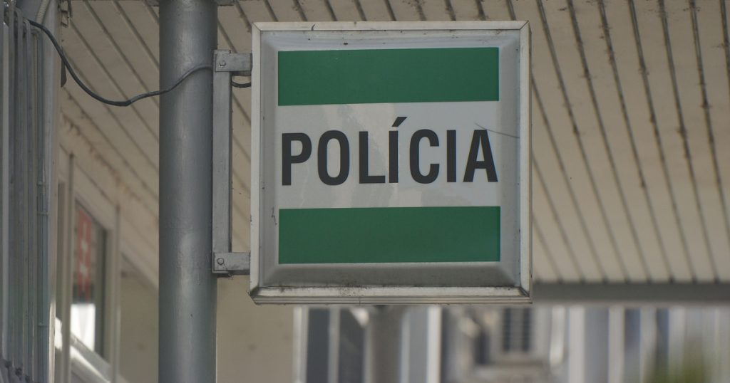 Index - Abroad - Cases have been filed against the third Slovak police chief within a year
