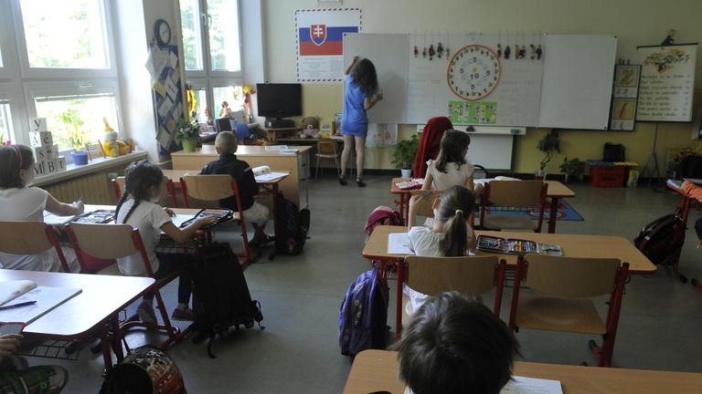 Slovakia: School Rationalization Begins