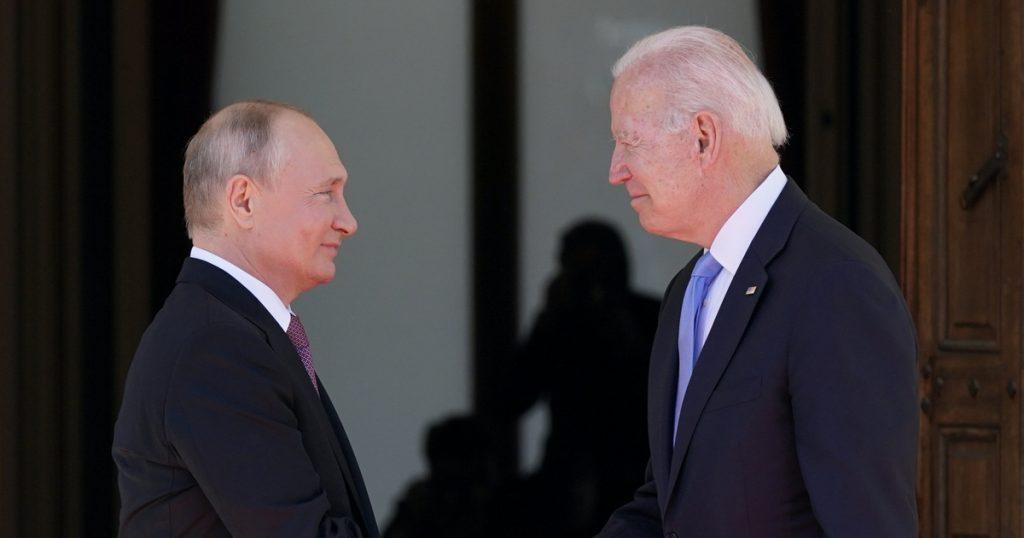 Index – Abroad – Putin: Joe Biden is not what the media portrays