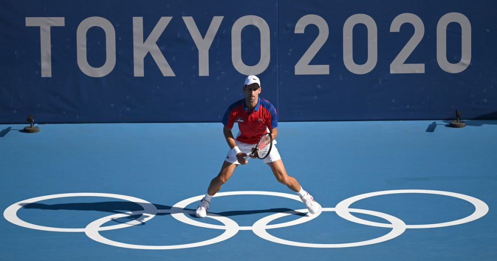 Index - Sport - Who is the most popular athlete in the Olympic Village?