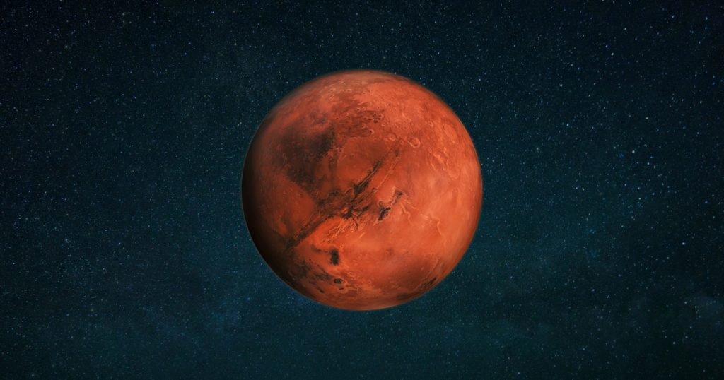 Index - Tech-Science - A 3D look at the surface of Mars!
