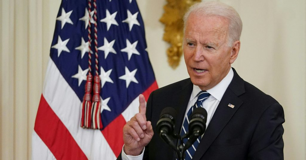 Index - abroad - hundreds of hackers were attacked by Americans, Joe Biden investigates